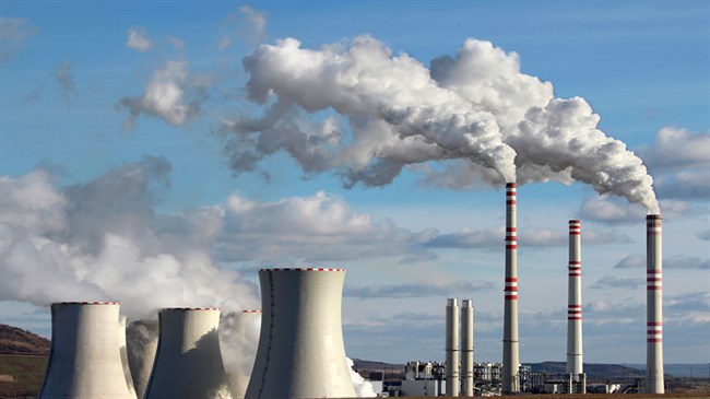 Australia to back carbon capture to help cut emissions