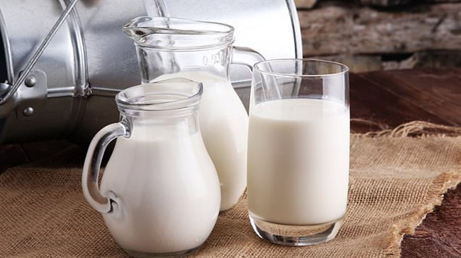 Eating full fat milk or cheese twice a day could reduce risk of heart disease: Study