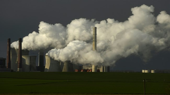 Global CO2 emissions to drop 4-7% in 2020, but will it matter?
