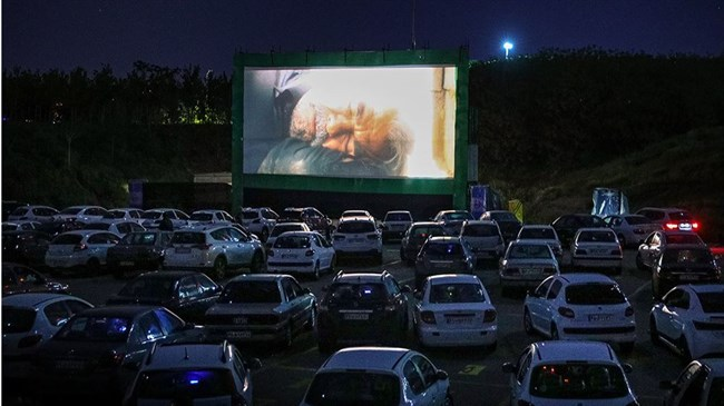 Drive-in cinema to be expanded to three more venues