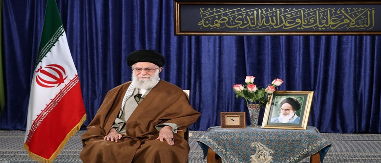 Iran's Leader to address nation on Ayatollah Khomeini's passing anniversary