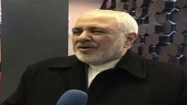 Zarif: Iran, Russia need consultations to deal with global situation