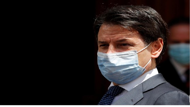 Italy PM says budget deficit likely to rise further amid pandemic