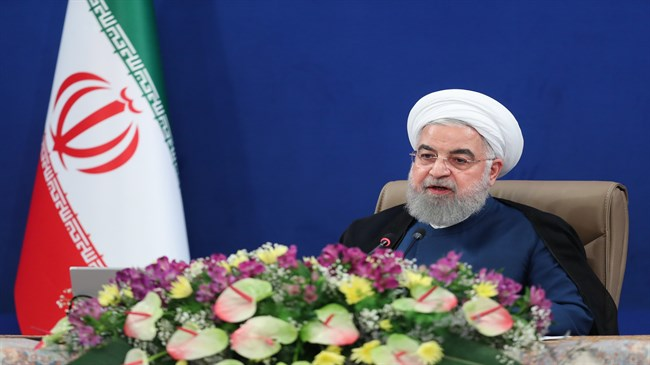 Iran to cooperate with IAEA as long as it retains independence: Rouhani