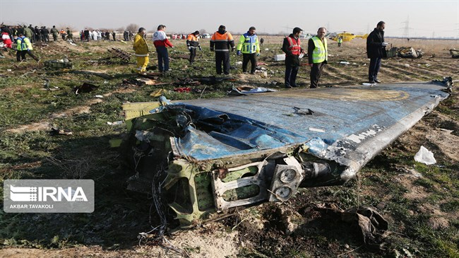 Iran: Ukrainian airliner downing due to human error not cyberattack