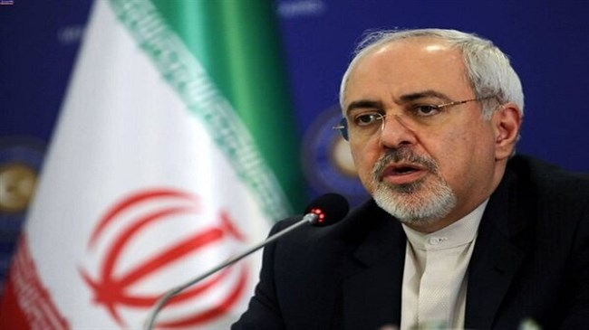 Zarif: US first country in UN history punishing law-abiding states