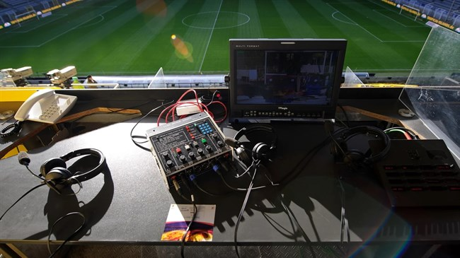 English TV commentary across leagues shows racial bias, study claims