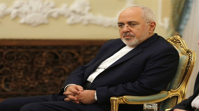 Zarif: US first country in UN history to punish law-abiding states