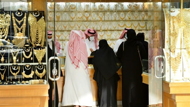 Saudi Arabia triples VAT in virus-led austerity push