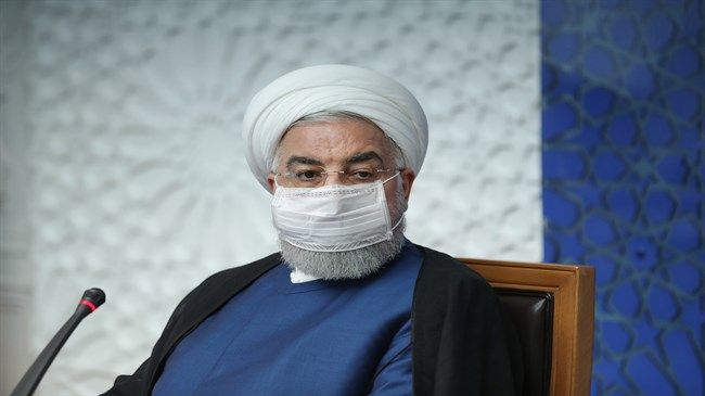 Iran emerges victorious from US economic war: Rouhani