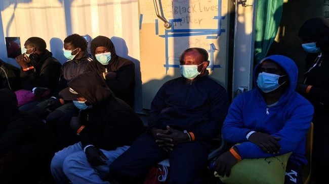 First Italy trial over 'migrant pushback' to Libya to be held