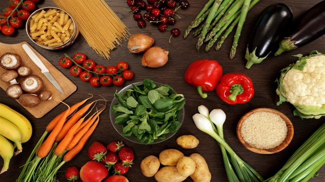 Plant-based diets shown to lower blood pressure even with limited meat, dairy