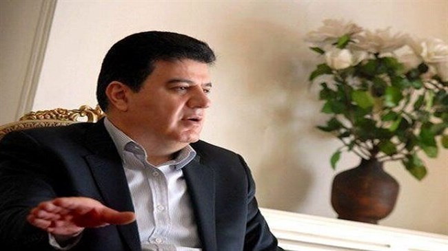 Syrian envoy in Tehran: Harassment of Iranian airliner a terrorist act by US