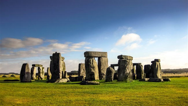 Archeologists pinpoint source of Stonehenge's sarsen megaliths