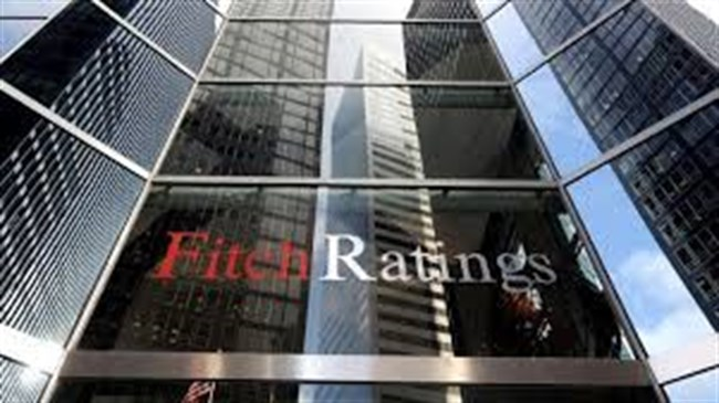 Fitch downgrades US outlook to negative from stable
