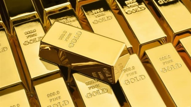 Gold prices see best month in eight years