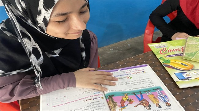 Afghan refugees face an uphill task getting education in Karachi