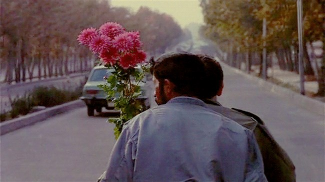 Kiarostami's 'Close-Up' selected among top 25 foreign films of all time