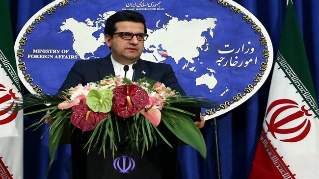 Iran: US oil deal with Syrian Kurds not legally valid