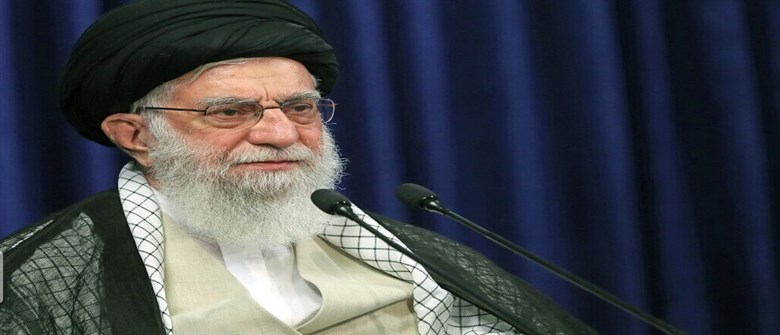 Iran's Leader condoles with Lebanese people over deadly tragedy