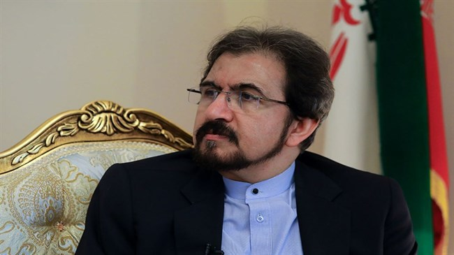INSTEX should focus on fight against US illegal acts: Iran's envoy
