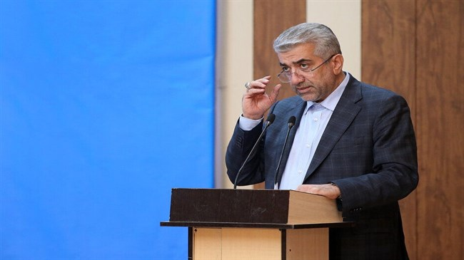 Iran to inaugurate about 200 energy projects in six months: Minister