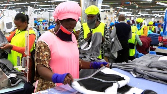World Trade Organization: How an African head could make a difference