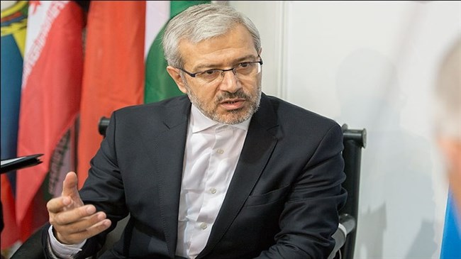 Iran should expand petrochemical exports to tackle future market challenges:‌ Expert