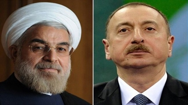 Iranian president to hold talks with Azeri counterpart soon