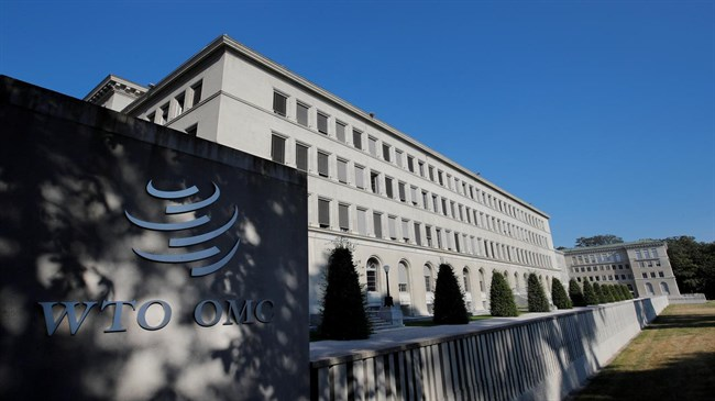 China: WTO report proves US in breach of international rules