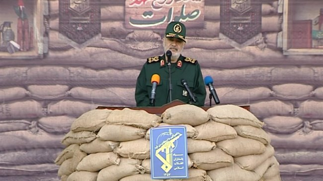 IRGC: Revenge of Iran's top general will target only 'those involved'