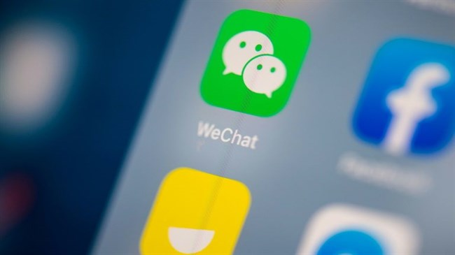 Judge halts WeChat download ban in US-China tech battle