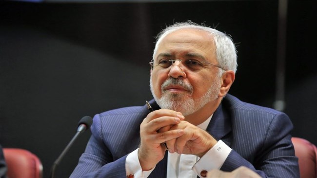 Iran will not renegotiate what it has already negotiated: Zarif