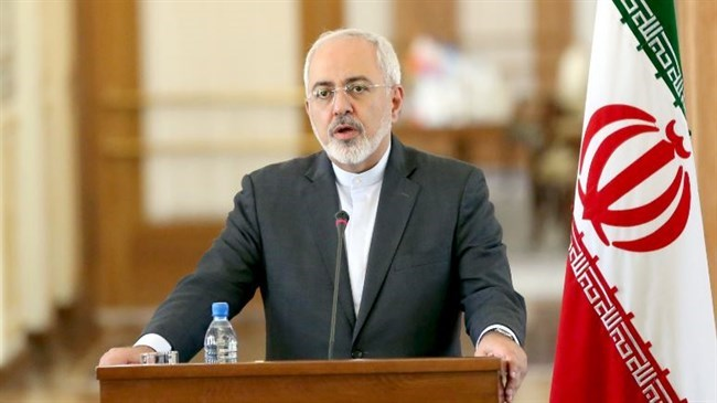 FM Zarif to visit China soon