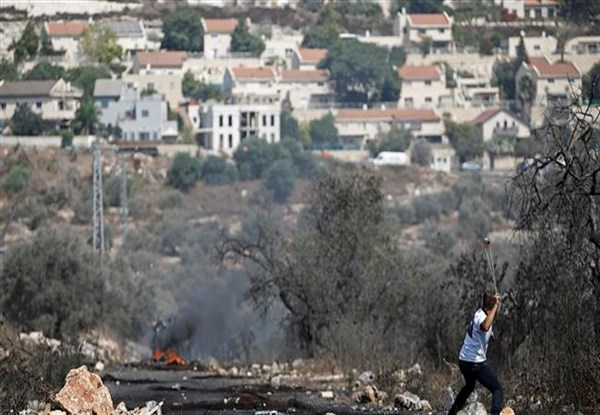 Behind normalization smoke screen, Israel endorses over 5,000 settler units in occupied West Bank