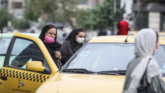 Iran to impose new coronavirus lockdowns as cases rise