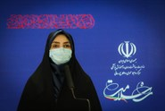 Ministry: Iran's COVID-19 deaths surpass 26,000