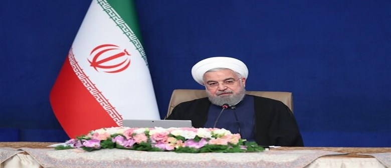 Knowledge-based enterprises increased hundredfold in seven yrs: Rouhani