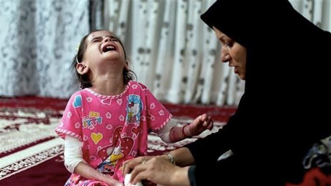 Iran slams West's human rights gesture despite banning medicine imports for kids
