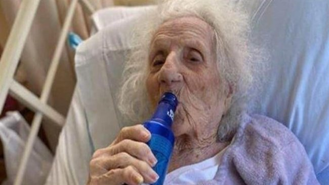 In Mexico, 103-year-old woman said to survive COVID-19
