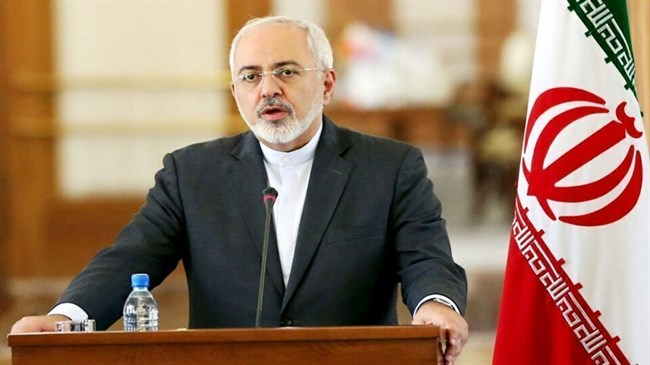 FM Zarif due in China on Friday
