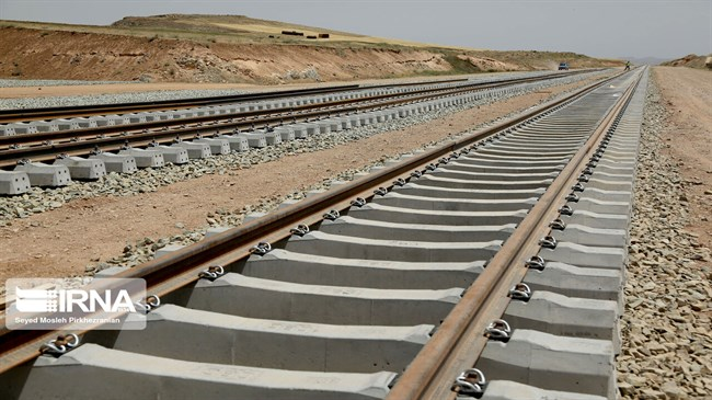 Iran, Afghanistan to connect railway networks soon: Minister