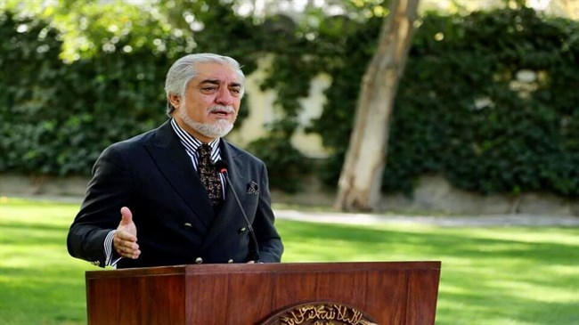 Head of Afghanistan's peace council due in Tehran on Oct. 18