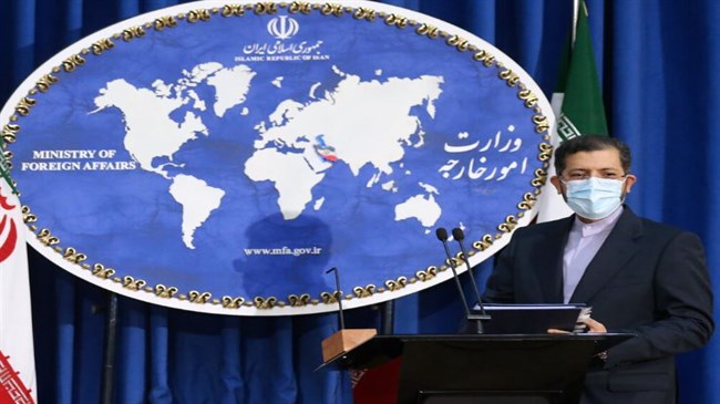 Iran condemns Pakistan terrorist attacks on security forces