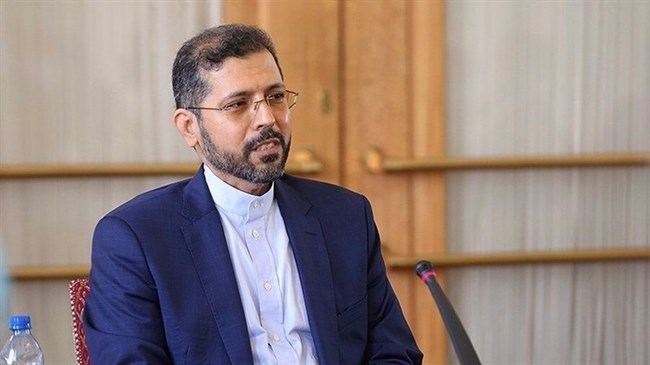 Iran says US attempts to impose sanctions doomed to fail