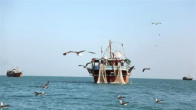 Iran's parliament: Trawling in southern waters to be banned for two years
