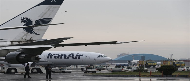 Iran resumes flights to Europe after long halt over COVID-19 pandemic