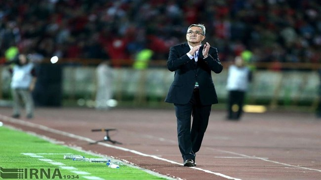 Relief for Persepolis as Ivankovic's delayed wages 'fully paid', ex-club CEO says