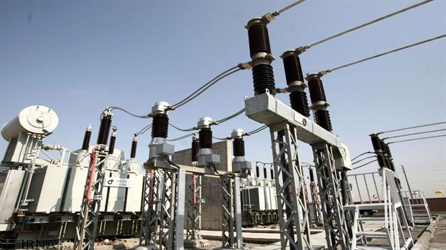 Iran ready to cooperate in Iraqi energy projects