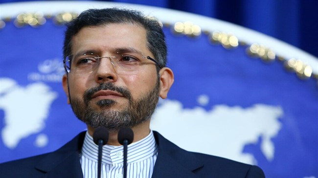 Iran condemns Pompeo's visit to occupied lands